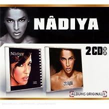 Coffret 2 CD : 16/9 / Nadiya