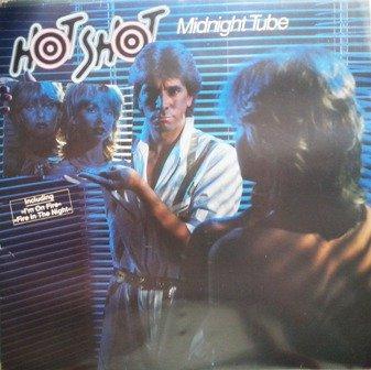 Midnight tube / 6.24940 -