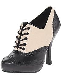 PleaserCutie14/cr-bpu - Zapatos de Tacón mujer
