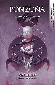 Ponzoña: 8 par David Luna Lorenzo