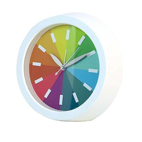 xmdz-beep-analogue-alarm-clock-modern-silent-tick-bedside-desk-clock-wake-up-quartz-movement-large-7