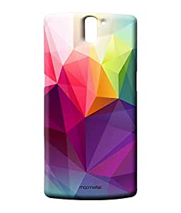 Crystal Art - Sublime Case for OnePlus One