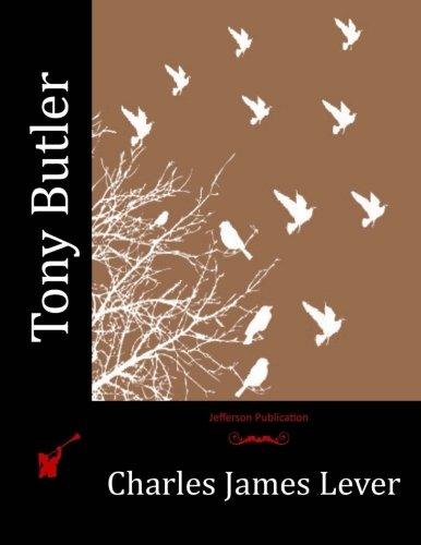 Tony Butler
