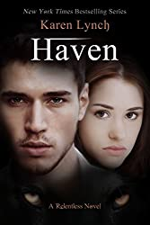 Haven (Relentless Book 5)