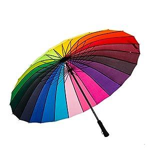 ThreeH Negocio Paraguas De Golf