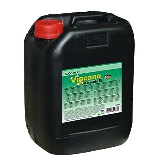 Kerbl 29863 Viscano Bio-Sägenkettenöl 5 L