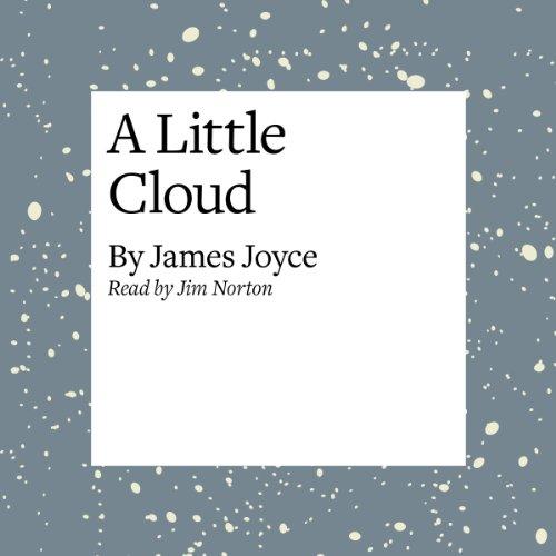 A Little Cloud  Audiolibri