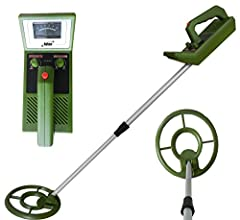 Idea Regalo - Seben Allround Cercametalli Metal Detector