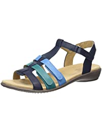 Womens Sol Open-Toe Sandals Hotter 92FsjL