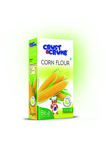 Crust & Crumb Corn Flour 1 Packs