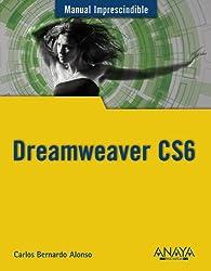 Dreamweaver CS6 (Manual Imprescindible / Essential Manual)