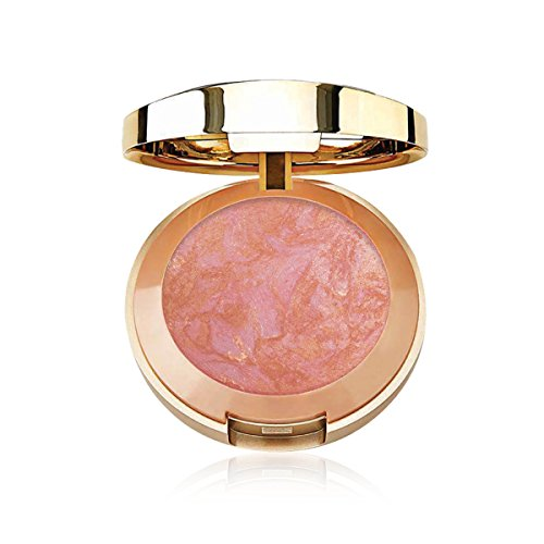 (6 Pack) MILANI Baked Blush - Berry Amore