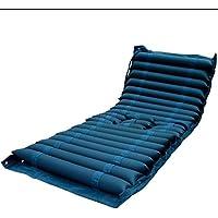 Colchón de aire anti-Bedsore colchón de aire parálisis hogar pacientes inflable almohadillas hojas personas cuidado para personas mayores alfombra
