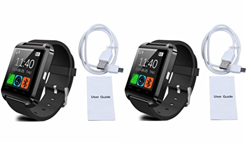 Estar Smart Android U8 Bracelet Watch and Activity Wristband, Wireless Bluetooth Connectivity Pedometer compatible with Lenovo ThinkPad 41qEfgZrkIL
