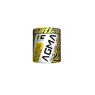 Muscle Care supplements I-NC, Muscle Care AGMA 138g, Pure 900 mg of agmantine Surface per Serving, 138 Servings