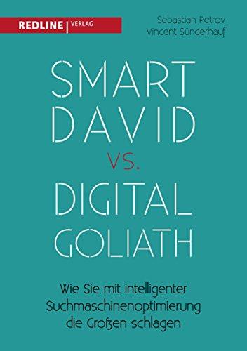 Smart David vs Digital Goliath: Wie Sie mit der richtigen Suchmaschinenoptimierung die Großen schlagen (Vs-system-box)
