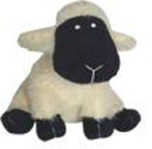 10' Plüsch (D/D Seamus das Schaf Plüsch Hundespielzeug 25,4cm)