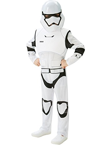 Star Wars Kind Stormtrooper Deluxe Kostüm