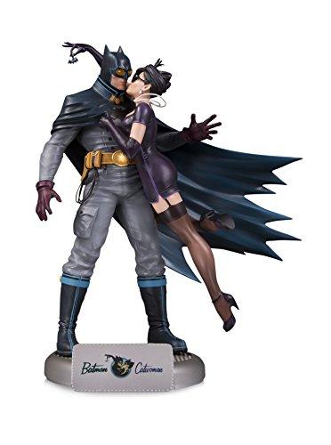 DC Comics MAY180613 Statue, verschieden (Groß Ist Wie Catwoman)