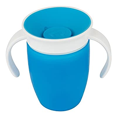 Munchkin Miracle 360 Trainer Cup - Blue