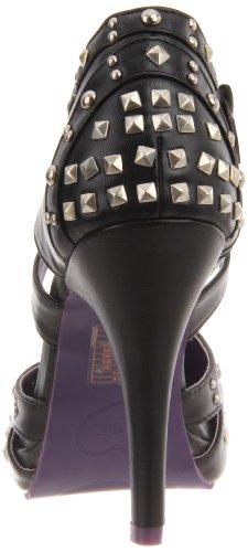 TUK Shoes, Scarpe col tacco donna Nero (nero)