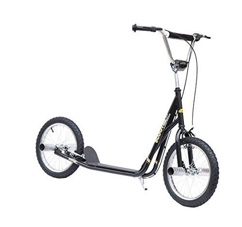 scooter scooter 2 ruedas16 zoll 4 pegs steigb gel bremse. Black Bedroom Furniture Sets. Home Design Ideas