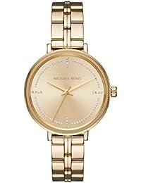 Michael Kors Damen-Armbanduhr MK3792