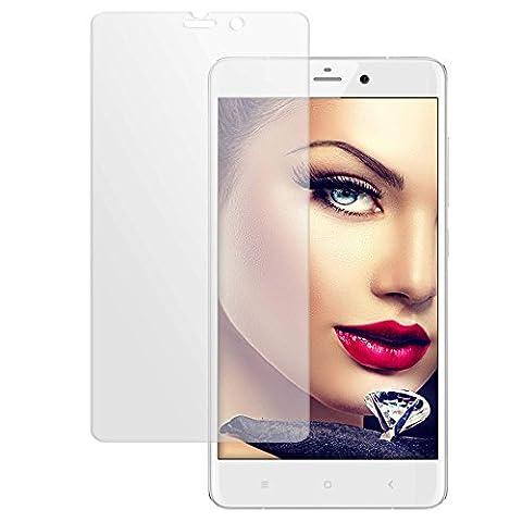 mtb more energy® Protecteur d'écran en verre trempé pour Xiaomi