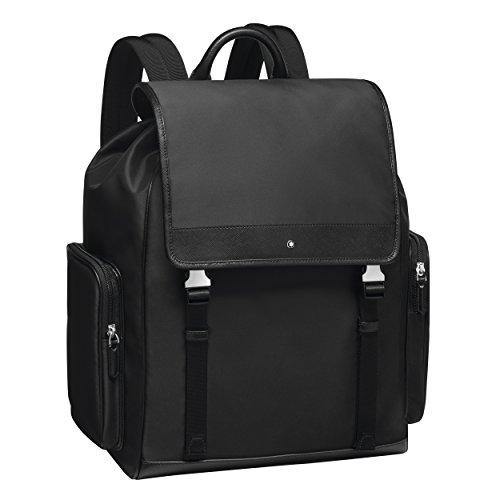 Montblanc-116801-Sartorial-Jet-Backpack-Medium-Bag