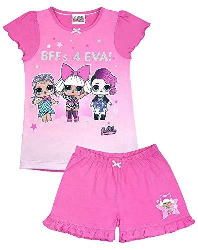 LOL Surprise! Fierce Girls Short Pyjamas