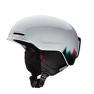 Smith Women's Allure Snow Helmet - White Ombre, 59-63cm