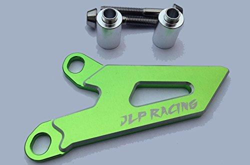 450 Kawasaki Kxf (Cache Ritzel Schutz Ritzel Ausgang Packs Fahrradkette Drive Cover Kawasaki 125250450KX KXF JLP Racing)