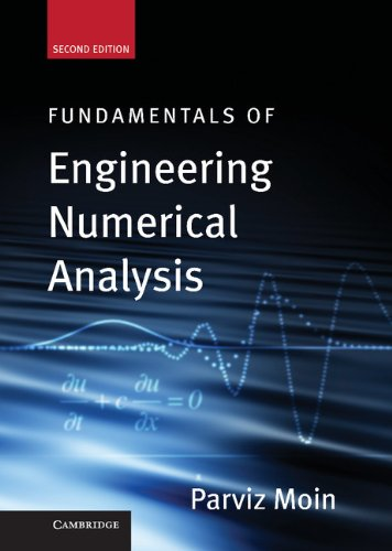 Numerical Analysis Ebook
