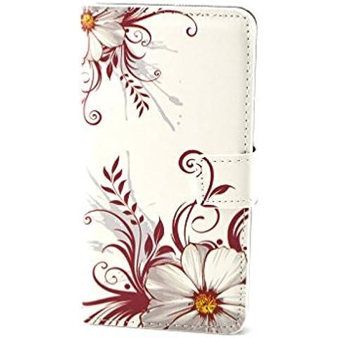 Cozy Hut Custodia Samsung Note 5, Galaxy