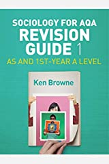 Sociology for AQA Revision Guide 1: AS and 1st-Year A Level (Aqa Revision Guides) Paperback