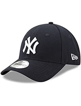 A NEW ERA Era York Yankees - Gorra para hombre, color azul (navy/white), talla única