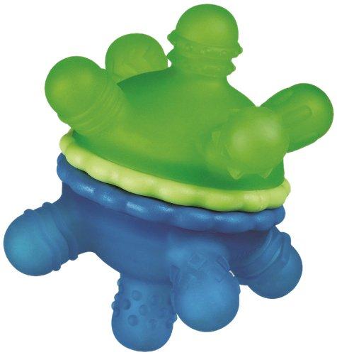Munchkin Twisty Ball Beißring, Farbe nicht frei wählbar