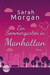 Ein Sommergarten in Manhattan (From Manhattan with Love 2)