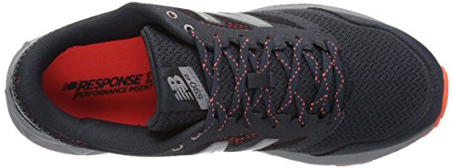New Balance Herren 590v2 Traillaufschuhe Schwarz (Black)