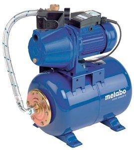 Hauswasserwerk HWW 3000/20G