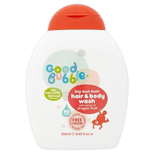 good Blase Hair & Body Wash mit Dragon Fruit Extrakt 250ml