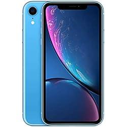 Apple iPhoneXR (64Go) - Bleu