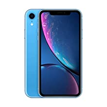 Apple iPhone XR (128GB) - Blue