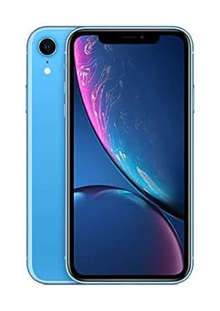 Apple iPhone XR (128 GO) - Bleu: Amazon.fr