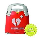 Defibrillatore automatico grande pubblico: Fred PA-1