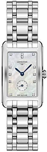 Longines - Longines Longines Dolcevita L5.512.4.87.6 - L55124876