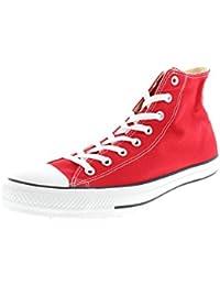 Converse Chuck Taylor All Star Core Hi, Zapatillas Altas Mujer
