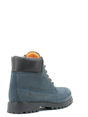 Lumberjack, Damen Stiefel & Stiefeletten Blau