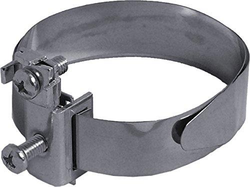 SKT QEB10000Erdungsband-Schelle Klammer für Antennen-Mast