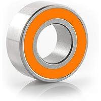 Rodamiento a bolas Spinning Pesca Reel Bearing acero inoxidable y de cerámica SMR 6374848595105104115687688137117693, 8x14x4mm